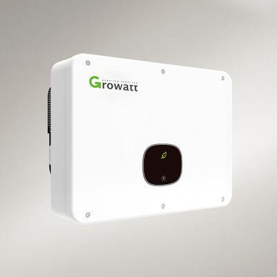 Growatt MID 20KTL3-X