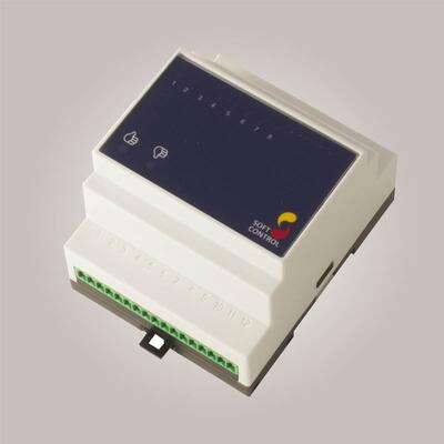 Cleverhouse SC.CD.01 controller