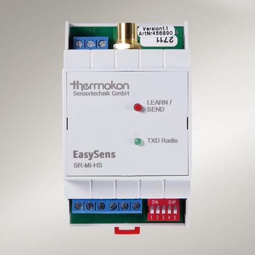 Thermokon SR-MI wireless module